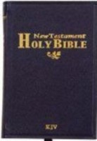 New Testament Holy Bible KJV version