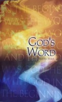 Gods Word. The New Testament. New International Version